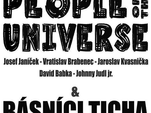 The Plastic People of the Universe + Básníci ticha