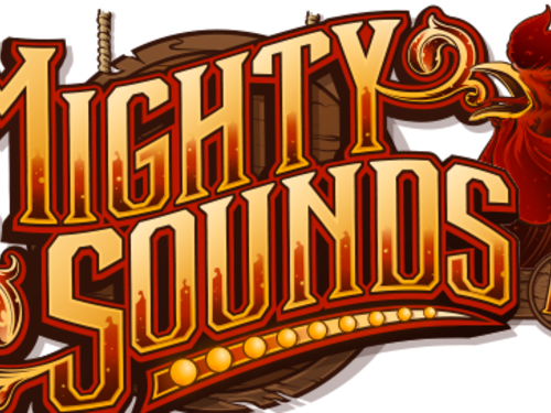 Mighty Sounds vol. 14.