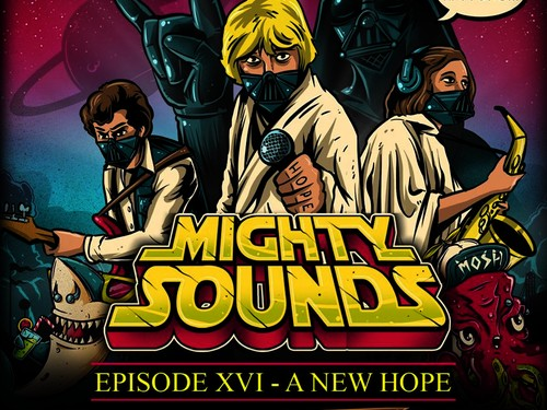 Mighty Sounds vol. 16